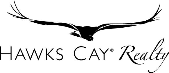 hawks cay logo